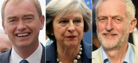 SBC Bookies' Corner – Snap!!!! Here comes another UK General Election