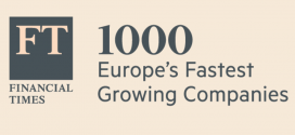 Lottoland ranks 128th in The Financial Times European fastest growth index