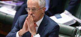 Australia Turnbull government implements pre-watershed sports betting ban