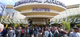 Novomatic opens Europe's biggest betting shop – 'The ADMIRAL Arena Prater'