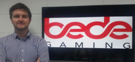 Bede Gaming tops security standards with ISO certification