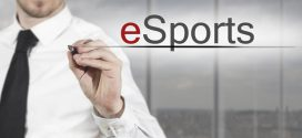 eSports - Copyright: imilian / 123RF Stock Photo