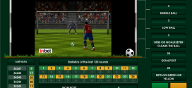 Penalty Kick - InBet Games