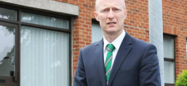 Horse Sport Ireland appoints Ronan Murphy as new Chief Executive