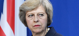 Gamble Gone Wrong! Bookmakers readjust UK political markets following stunning Snap Election results