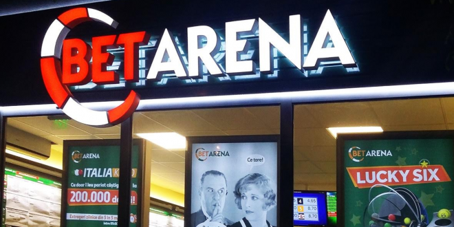 Arena betting sports betting age in nj