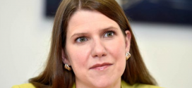 Betfair Politics – Jo Swinson 4/9 to become first female leader of the Liberal Democrats