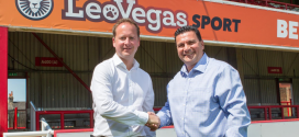 LeoVegas nets 'Sponsorship Double' with Brentford FC