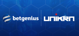 Unikrn teams up with Betgenius to optimise esports betting product