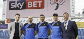 Sky Bet nets three-year deal with Yorkshire County Cricket Club