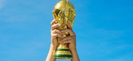 World Cup - Copyright: jcamilobernal / 123RF Stock Photo