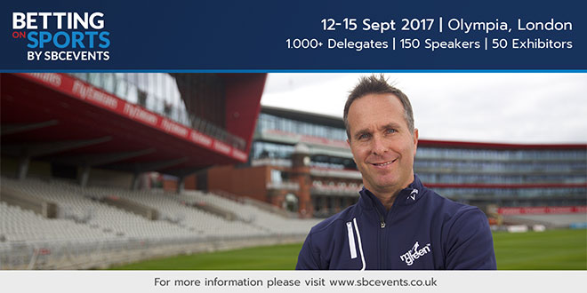 Cricket - Michael Vaughan