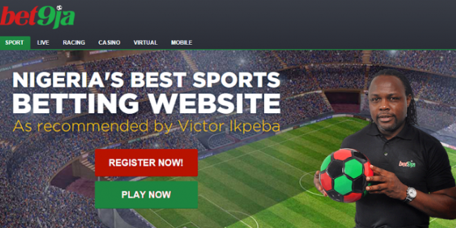 Bet9ja Nigeria partners with Income Access for marketing