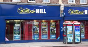 William Hill - Copyright: micchaelpuche / 123RF Stock Photo