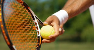 tennis - Copyright: luckybusiness / 123RF Stock Photo