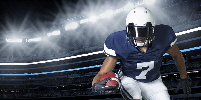 NFL - Copyright: yobro10 / 123RF Stock Photo