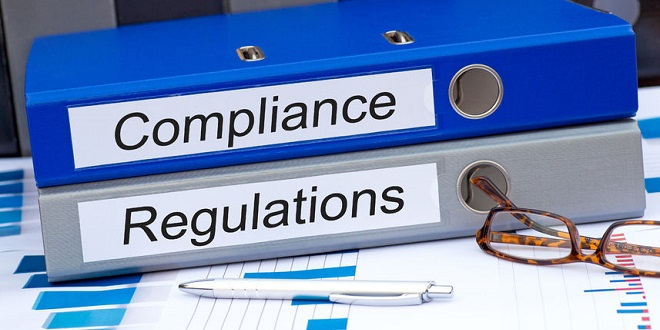 regulatory - Copyright: convisum / 123RF Stock Photo