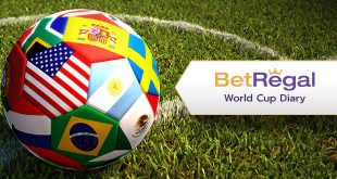 World Cup BetRegal