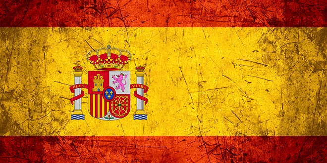 Spanish - Copyright: mironovak / 123RF Stock Photo