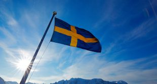 Sweden - Copyright: ondrejprosicky / 123RF Stock Photo