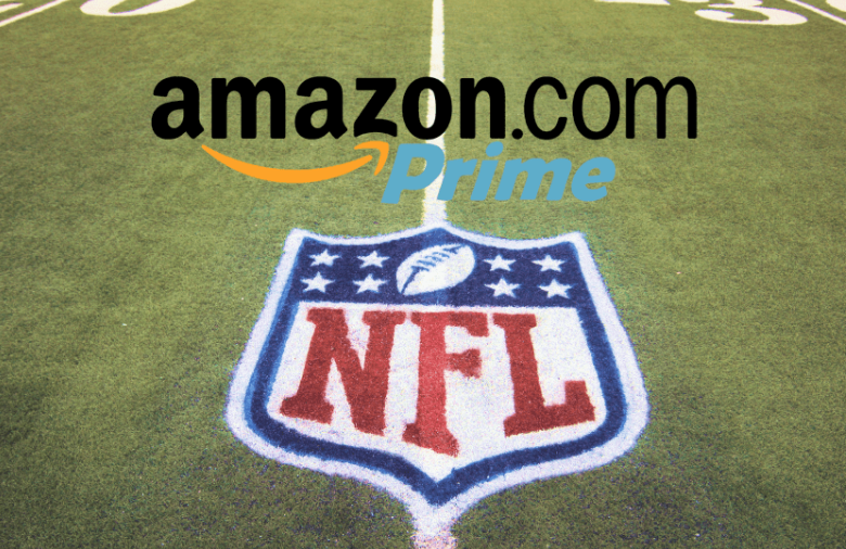 e728e7e453a Amazon renews NFL Thursday Night streaming contract