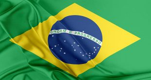 Brazil - Copyright: believeinme33 / 123RF Stock Photo