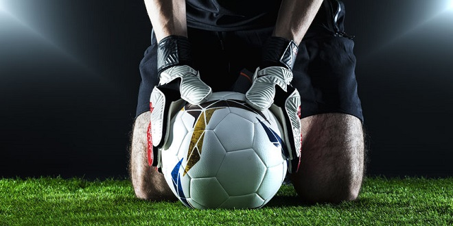 World Cup - Copyright: oleandra / 123RF Stock Photo