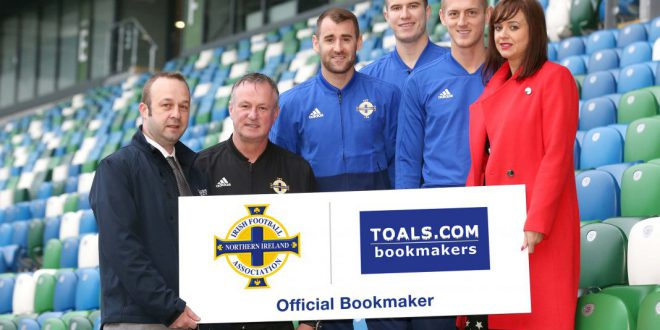 toals bookmakers football betting