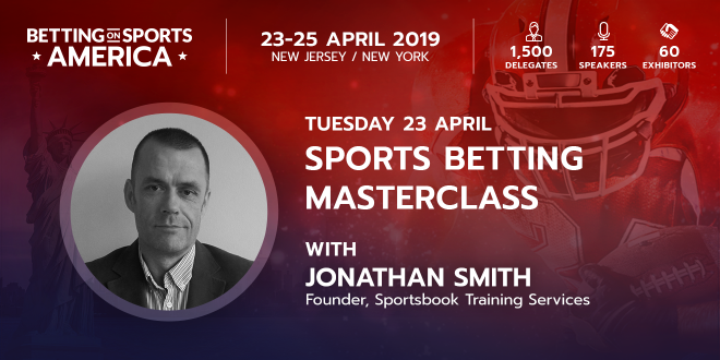 Sports Betting Masterclass