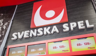 Svenska Spel trials 'coupon free' paperless purchase as next retail innovation
