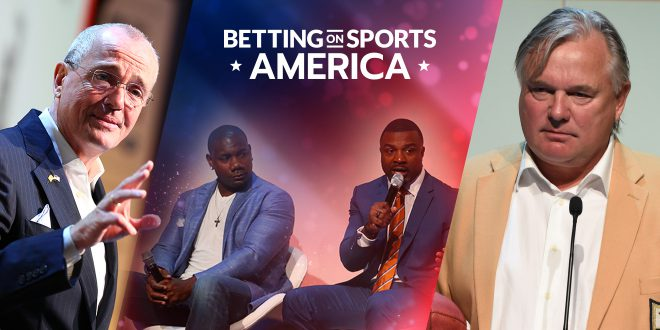 Betting on Sports America