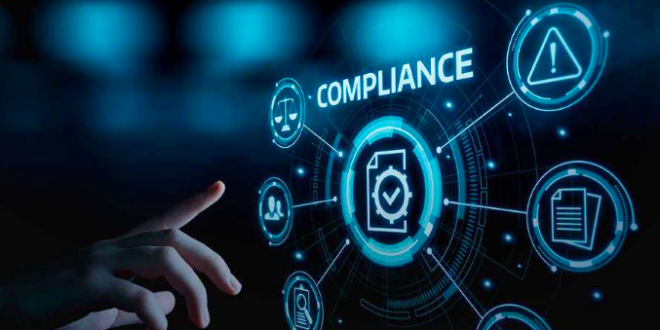 LexisNexis Risk Solutions - Industry compliance pros see complacency