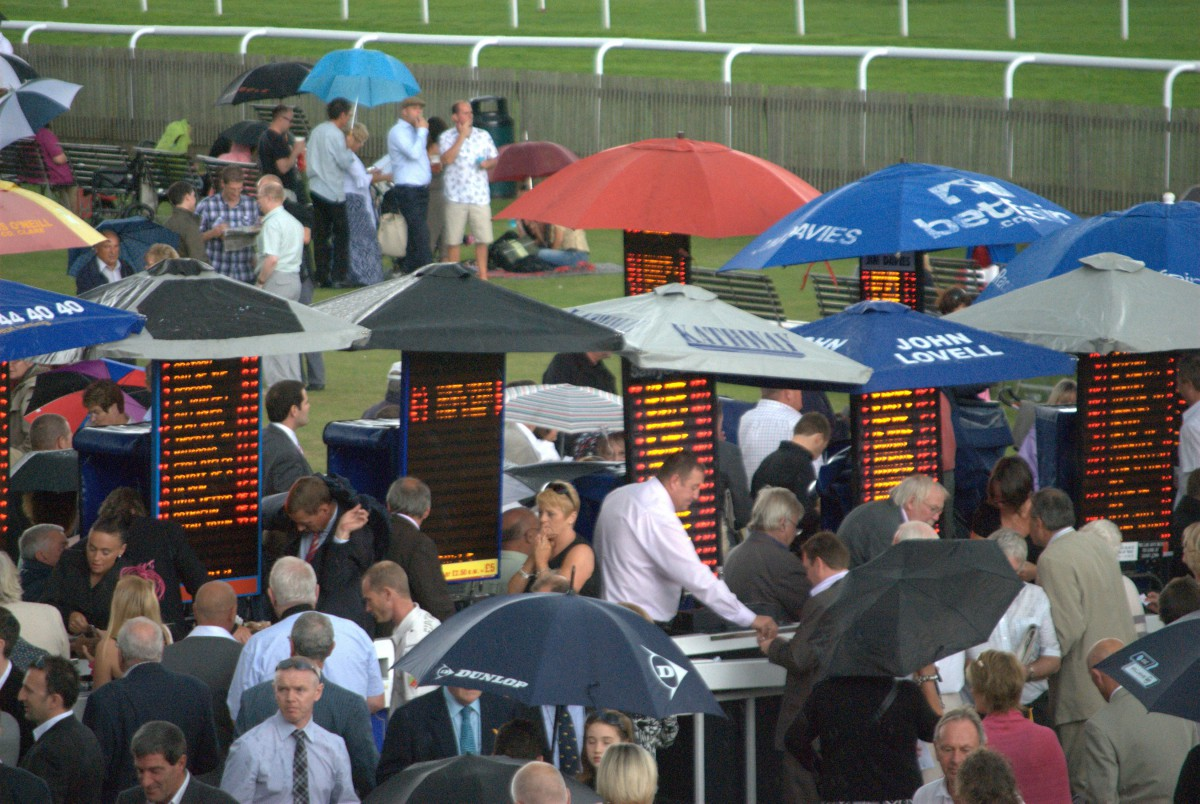 On-course bookmakers 'concerned' about age-verification failures