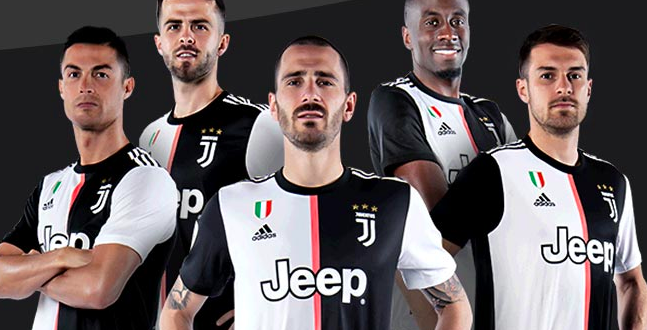 10bet nets highest profile deal with juventus fc 10bet nets highest profile deal with