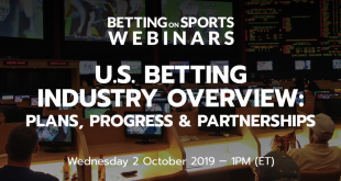 SBC AGA US Betting Industry Webinar