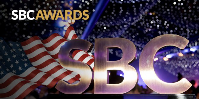 SBC Awards US Nominees