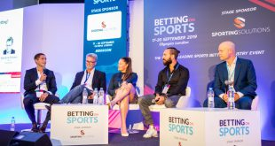 Betting on Sports 2019 Operator CEO panel