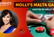 Molly Bloom to host Molly's Malta Game at CasinoBeats Malta