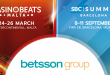 Betsson sponsors CasinoBeats Malta and SBC Summit
