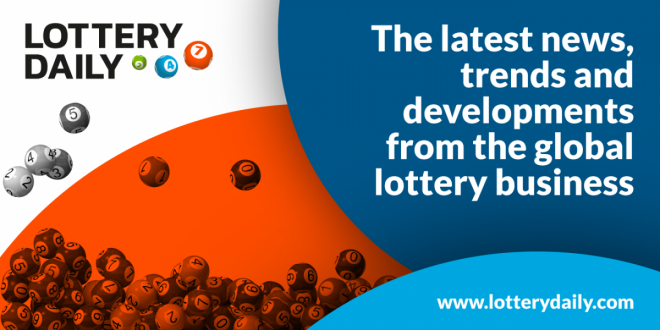 Lottery Daily