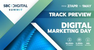 SBC Digital Summit Digital Marketing Track