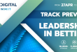 SBC Digital Summit Leadership in Betting Track