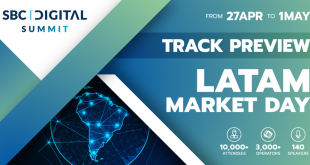 SBC Digital Summit LatAm Market Day