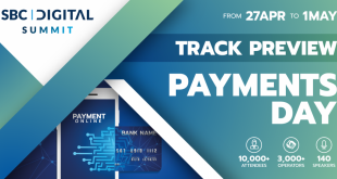 SBC Digital Summit Payments Day