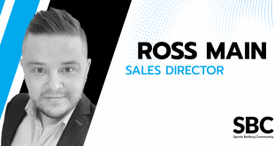 Ross Main SBC Sales Director