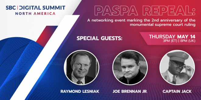PASPA Repeal Networking Event