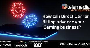 Carrier Billing