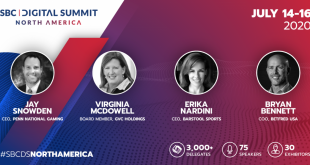 SBC Digital Summit North America Speakers