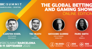 SBC Summit Barcelona - Digital speaker line-up