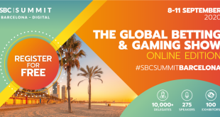 SBC Summit Barcelona - Digital